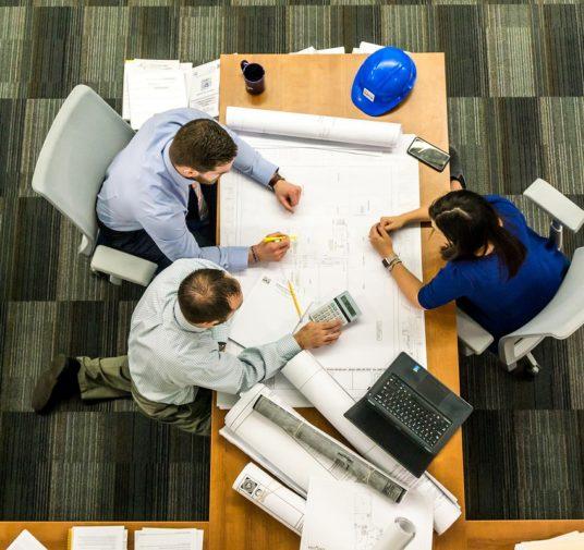 Внутрикорпоративные отношения - как сделать все хорошо?